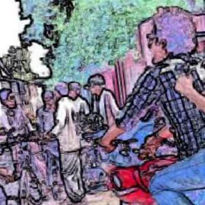 Ankit Dev Travel Blogger