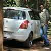 Rohith Shivanna Travel Blogger