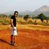 Rohan Sabnis Travel Blogger