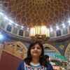 Sujyothi Prasad Travel Blogger