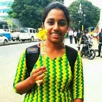 Nikhila Ashok Travel Blogger