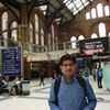 Vikram Gulati Travel Blogger