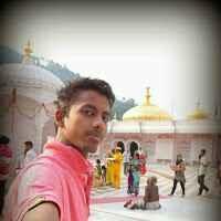Samarth Gupta Travel Blogger