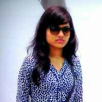 Swathi P Travel Blogger
