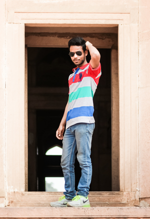 Shubham Verma Travel Blogger