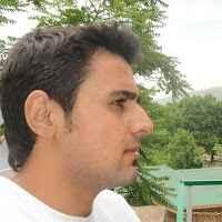 SYED ADNAN ANDRABI Travel Blogger