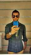 Sohil Vora Travel Blogger