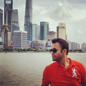 Ankit Sood Travel Blogger