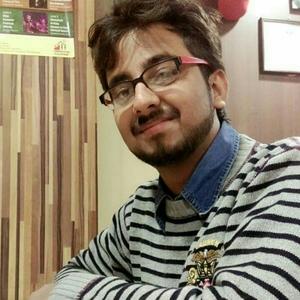 Pulkit Chaudhary Travel Blogger