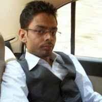 Ashish Kumar Gupta Travel Blogger