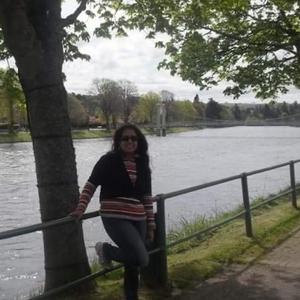Sharda Travel Blogger