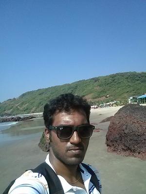 Thiagarajan Murali Travel Blogger