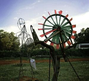 Auroville: A place to explore !!