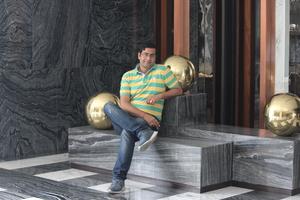 Yashdeep Travel Blogger