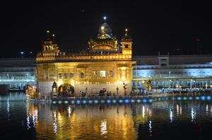 Divine Amritsar..
