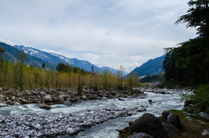 God's Own Valley: Kullu Manali
