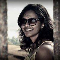 Sunita Menon Travel Blogger