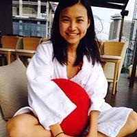 Gwen Wu Travel Blogger