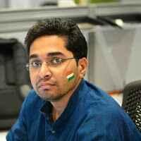 Ajith Bala Travel Blogger