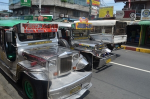 Philippines: Witnessing chaos in Manila and tranquillity in Bohol