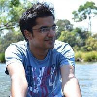 Sachin Agrawal Travel Blogger
