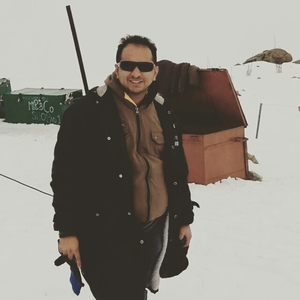 Kashmir the heaven unexplored