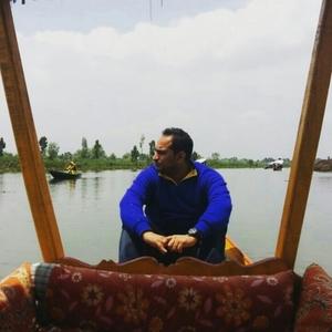 vishal Travel Blogger