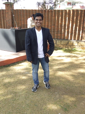 Harendra Singh Travel Blogger