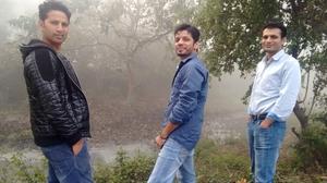 Shutanshu Gupta Travel Blogger