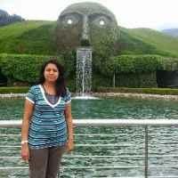 Aparna Shevde Travel Blogger