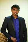 Kalicharan Pullela Travel Blogger
