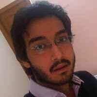 gautam aggarwal Travel Blogger