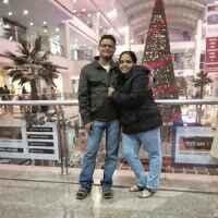 Nikhil Saxena Travel Blogger