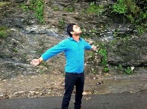shubham  Travel Blogger