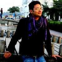 Himanshu Mehta Travel Blogger