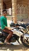 Anup Soni Travel Blogger