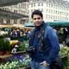 Shivam Vijhani Travel Blogger
