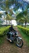 Mahesh Vijayan Travel Blogger