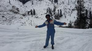 Ajmal Ummer Travel Blogger