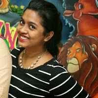 Saili Kadam Travel Blogger