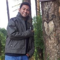 Ashwani Kumar Travel Blogger