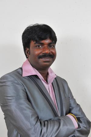 Chandrashekar SA Travel Blogger