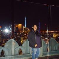 Rakshitha Rao Travel Blogger