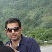 saurabh kharbanda Travel Blogger