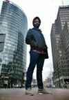Tanvir Kohli Travel Blogger