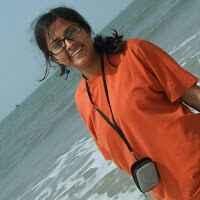 Pratishtha Ingale Travel Blogger