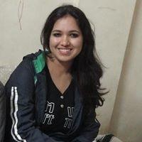 Ayushma Jain Travel Blogger