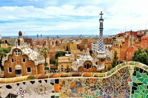 Hola Barcelona..