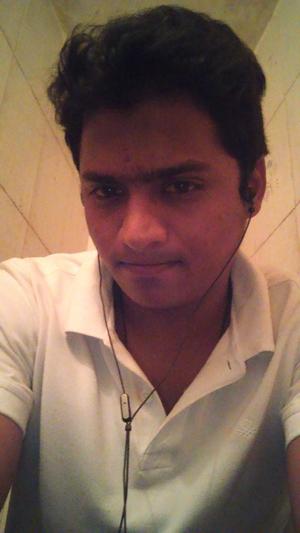 Nijanthan Travel Blogger