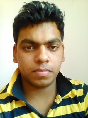 Priyabrata Swain  Travel Blogger